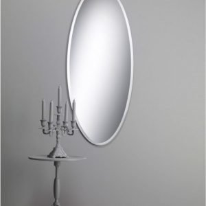 Kehyksetön peili Cecilia 1 fasetti kirkas 495x1170 mm