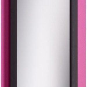 Kehyspeili Palkki II musta 360x1660 mm