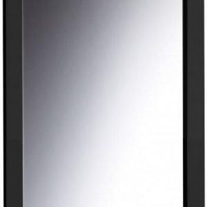 Kehyspeili Palkki musta 460x1060 mm