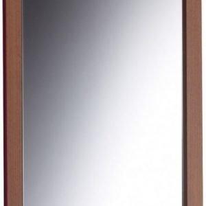 Kehyspeili Palkki pähkinä 460x1060 mm