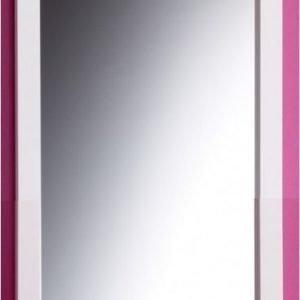 Kehyspeili Palkki valkoinen 460x1060 mm