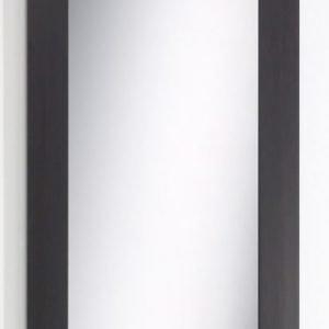 Kehyspeili leveä wenge 560x1160 mm
