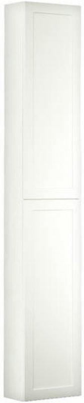 Korkea kaappi Gustavsberg Logic 1870 Classy White 300x160x1700 mm