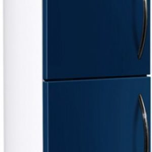 Korkea kaappi Gustavsberg Logic 1870 Moody Blue 300x1700x160