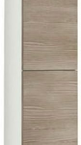 Korkea kaappi Gustavsberg Logic 1870 Woody Grey 300x160x1700 mm