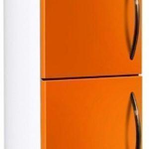 Korkea kaappi Gustavsberg Logic 1871 Crazy Orange 300x1700x350