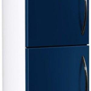 Korkea kaappi Gustavsberg Logic 1871 Moody Blue 300x1700x350