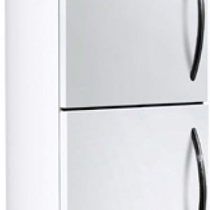 Korkea kaappi Gustavsberg Logic 1871 Perfect White 300x1700x350
