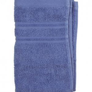 Kotikulta Froteepyyhe 30x50 Cm Sininen