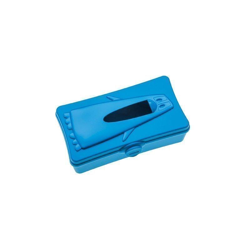 Koziol Ping Pong Servettirasia Sininen