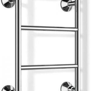 Kuivausteline Rej Design Tango BTH 35744 vesitoiminen 740x420 mm kromi tai valkoinen