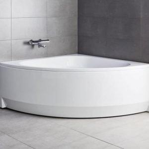Kulmakylpyamme IDO Seven D 1400 akryyli valkoinen