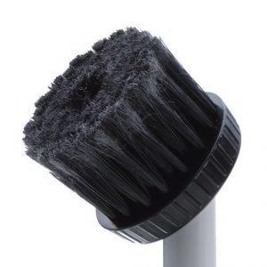 Kuraharjan harjaosa Oras 126065 musta