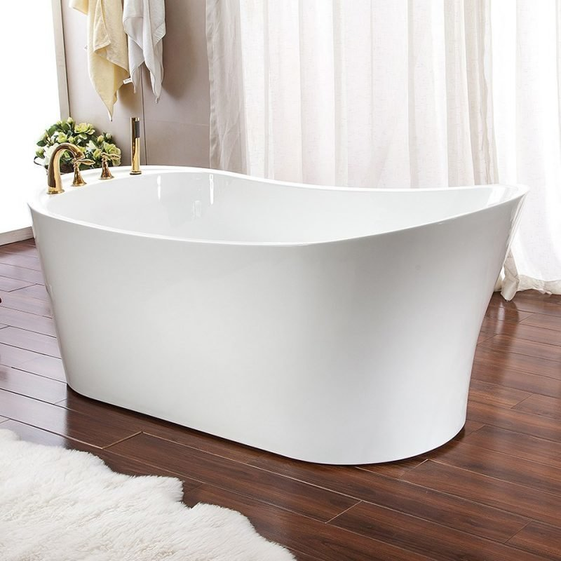 Kylpyamme Bathlife Feeling 1700 1700x800mm 280l