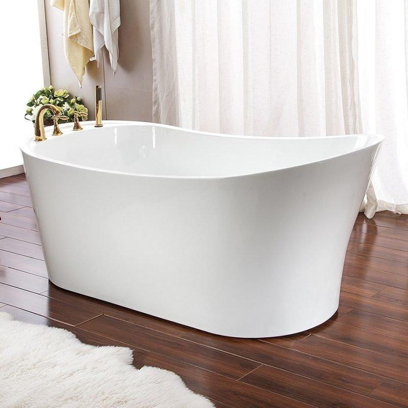 Kylpyamme Bathlife Feeling 1700 1700x800mm 280l