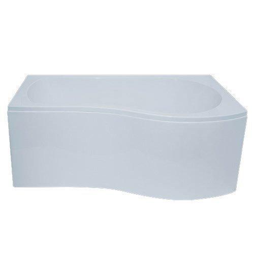 Kylpyamme Bathlife Ideal Comfort 1505 mm valkoinen