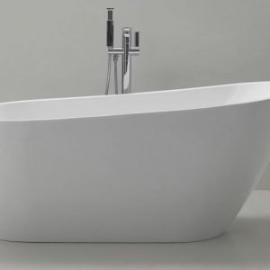 Kylpyamme Bathlife Ideal Design 170 cm