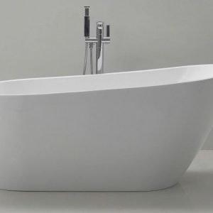 Kylpyamme Bathlife Ideal Design 170 cm