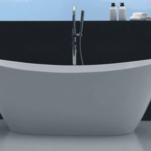 Kylpyamme Bathlife Ideal Relax 168 cm