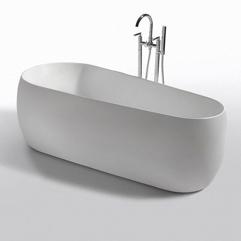 Kylpyamme Bathlife Melodi 1800 1800x850mm 310l
