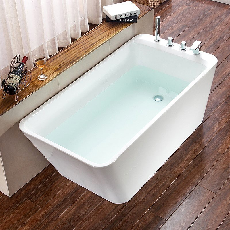 Kylpyamme Bathlife Taste 1500 1500x750mm 240l