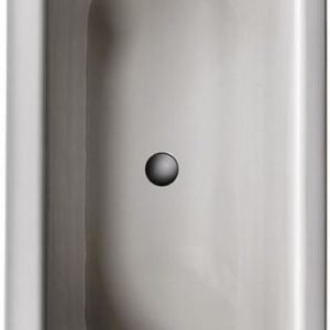 Kylpyamme Gustavsberg GBG 1603 kahdelle hengelle 186 l 1600x700 mm ilman etulevykehikkoa valkoinen