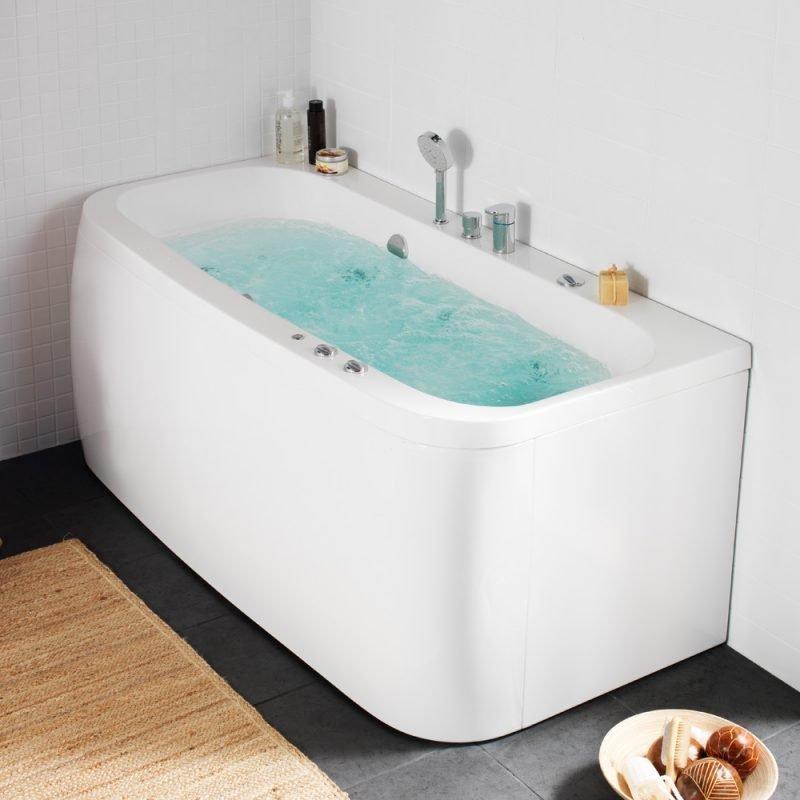 Kylpyamme Hafa Aqua 160 Square