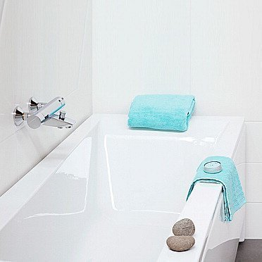 Kylpyamme IDO Seven D 1700 akryyli suorakulma valkoinen