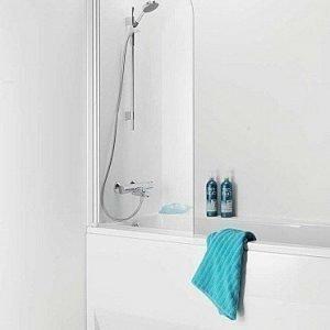 Kylpyammeseinä IDO Showerama 8-40 750x1400 mm lasi kirkas