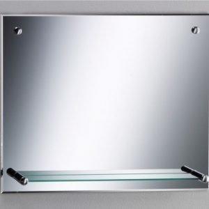 Kylpyhuonepeili Vega IV 500x600 mm