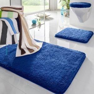 Kylpyhuonesarja Royalsininen