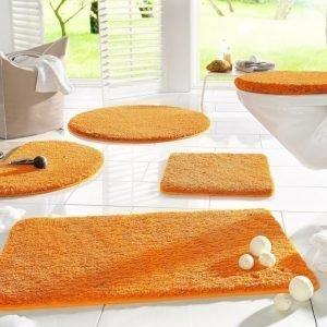 Kylpyhuonesarja Terrakotta