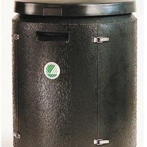 Lämpökompostori Separett 250L