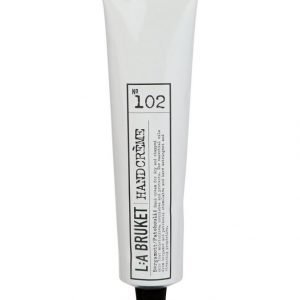 L:A Bruket No 102 Bergamot/Patchouli Käsivoide 70 ml
