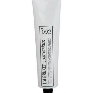 L:A Bruket No 92 Sage/Rosemary/Lavender Käsivoide 70 ml