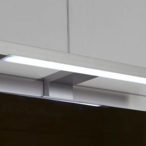 LED-valaisin Noro Relounge 485x130x50 mm peilille/peilikaapille