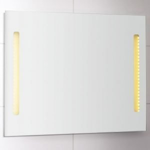LED-valaisinpeili Noro Effect 600x550 mm