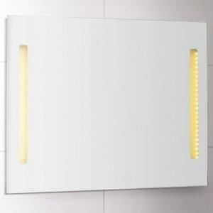 LED-valaisinpeili Noro Effect 600x550 mm