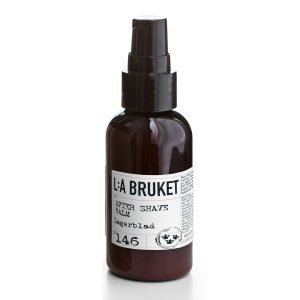 Lilla Bruket After Shave Balm Voide Laakerinlehti 60 Ml