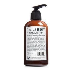 Lilla Bruket Body Lotion Vartalovoide Salvia / Rosmariini / Laventeli 250 Ml