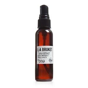 Lilla Bruket Deo Spray Deodorantti Korianteri / Vetiveri 60 Ml