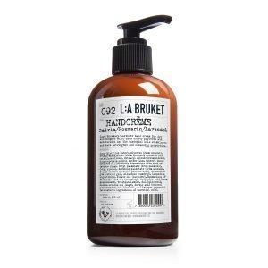 Lilla Bruket Käsivoide Salvia / Rosmariini / Laventeli 250 Ml