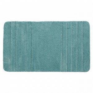 Living Bas Bath Mat Kylpyhuonematto Turkoosi 70x120 Cm
