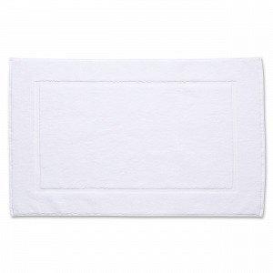 Living Kylpyhuonematto Valkoinen 50x80 Cm