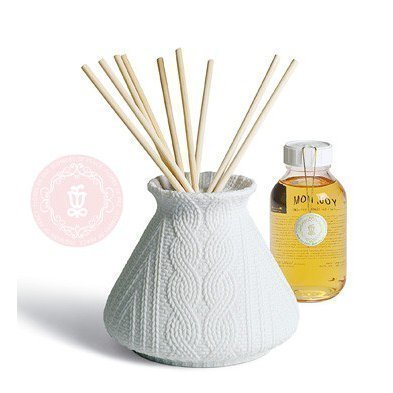 Lladro Flowers Of Peace Perfume Diffuser