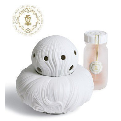 Lladro I Love You Mom Perfume Diffuser