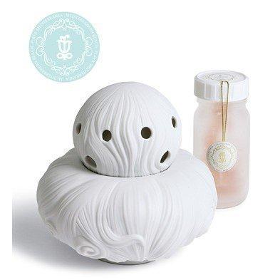 Lladro Mediterranean Beach Perfume Diffuser