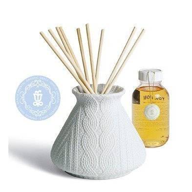 Lladro Oriental Grace Perfume Diffuser