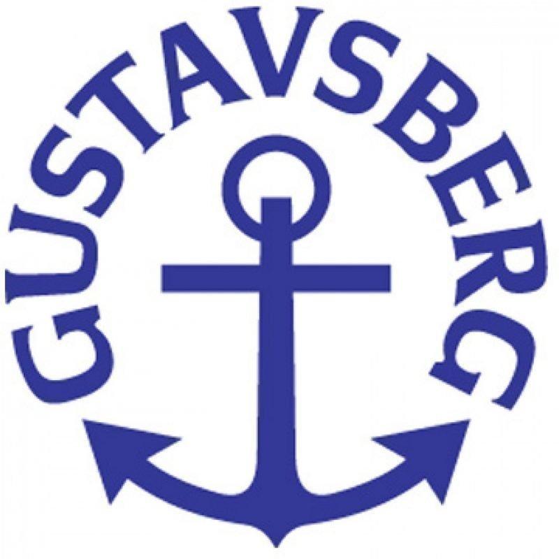 Lokerikko Gustavsberg Nautic allaskaapin laatikkoon