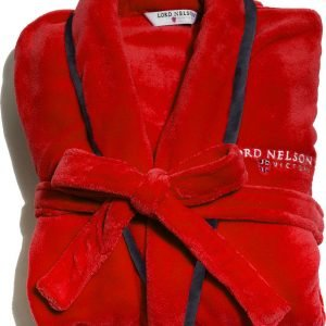 Lord Nelson Victory Coral Fleece Kylpytakki S / M